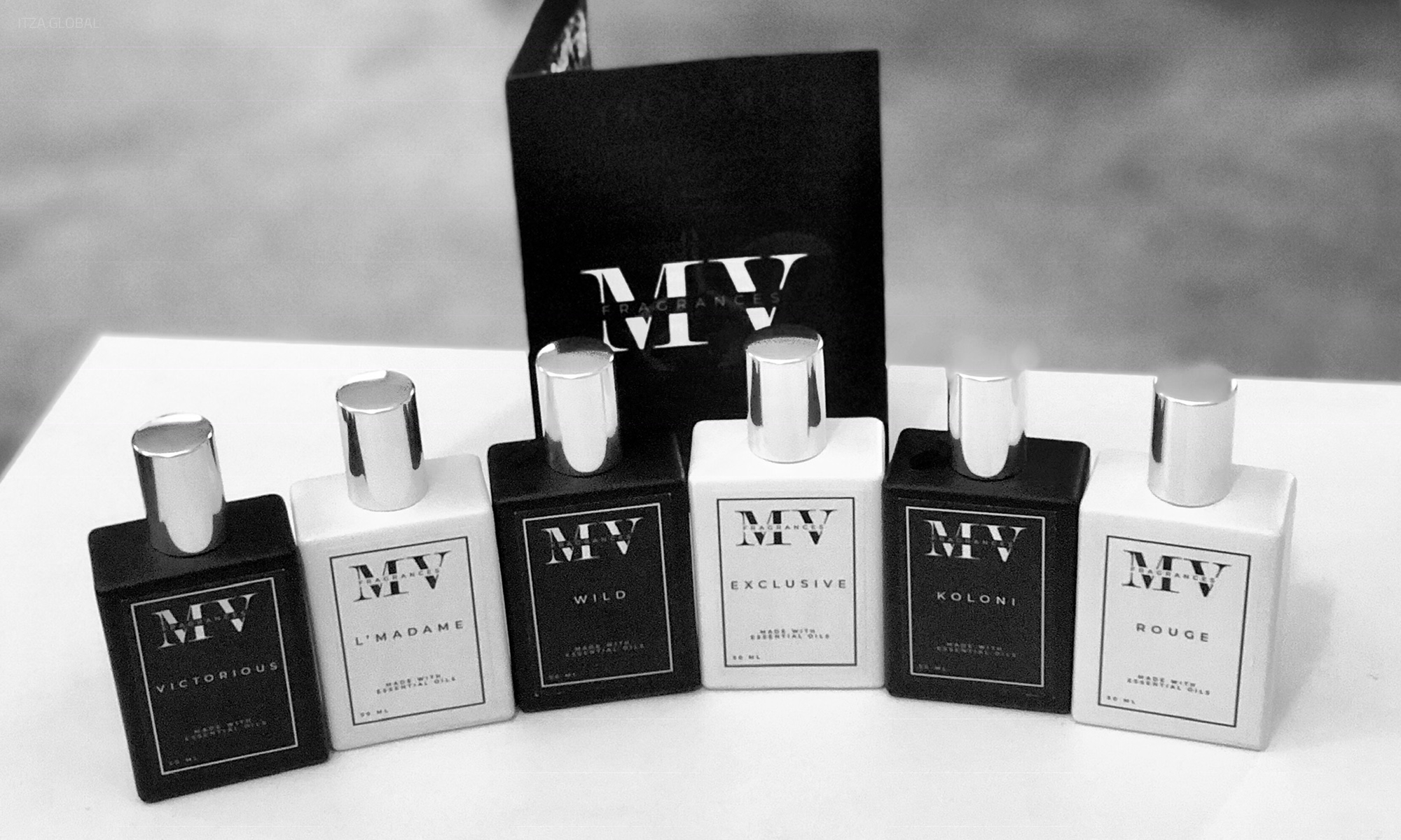 MV Fragrances