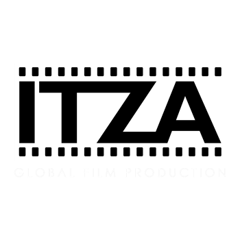 ITZA Global Logo - Film Production