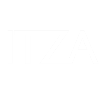 ITZA Global Logo - Model Life